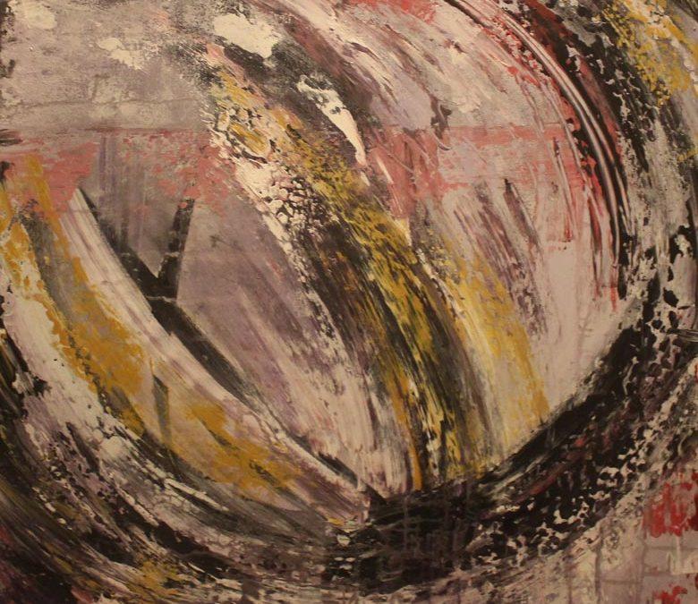 نقاشی آبستره